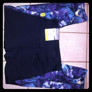 Champion size XS cropped leggings NEW